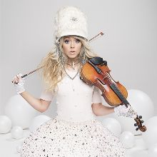Lindsey Stirling tickets at Ruth Eckerd Hall in Clearwater