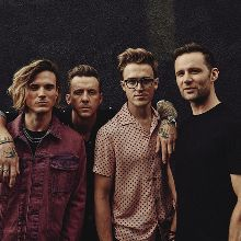 McFly tickets at M&S Bank Arena, Liverpool