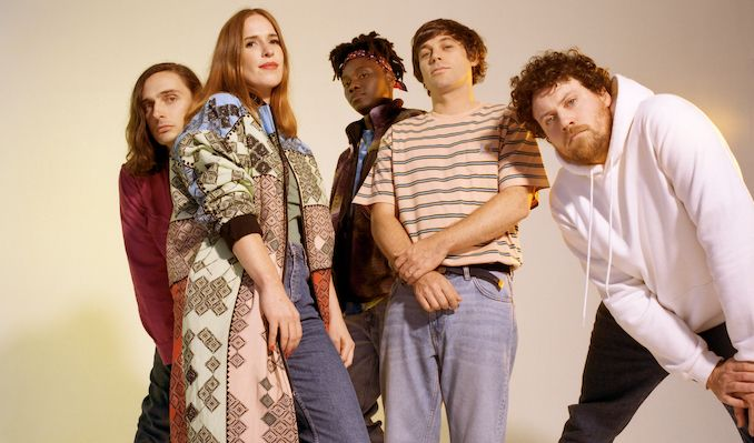 Metronomy Forever – North American Tour 2020  tickets at Brooklyn Steel in Brooklyn