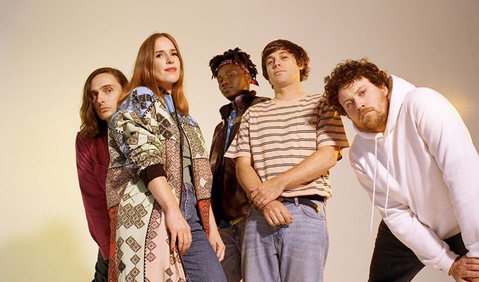 Metronomy tickets at The Showbox in Seattle