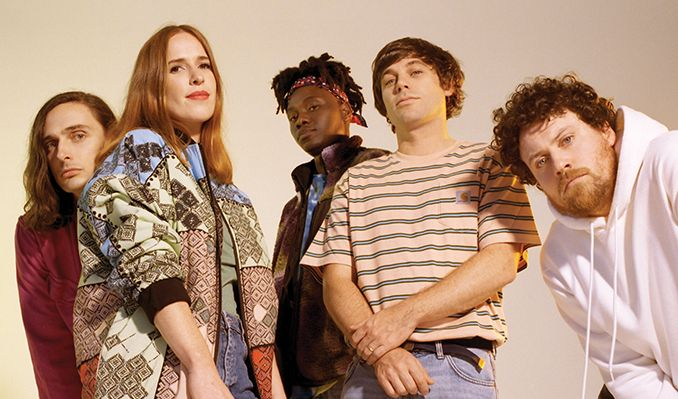 Metronomy Forever - North American Tour 2020 tickets at Canton Hall in Dallas