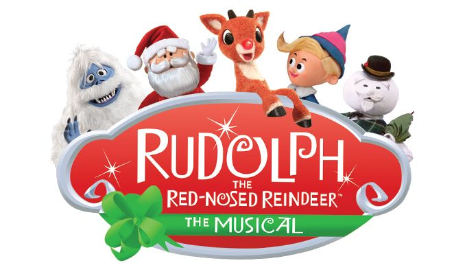 Colorado Springs Christmas 2019.Rudolph The Red Nosed Reindeer The Musical Tickets In