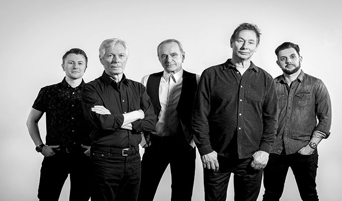 Status Quo tickets at The Forum in Bath