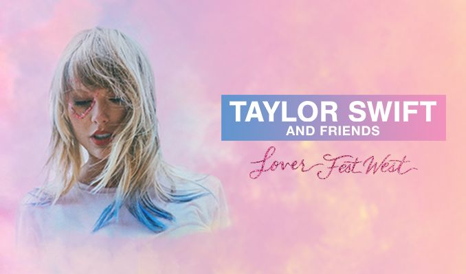 Taylor Swift tickets at SoFi Stadium in Inglewood