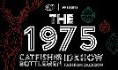 The 1975 tickets at Pechanga Arena San Diego in San Diego