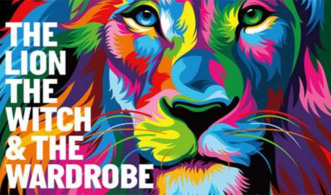 The Lion, The Witch and The Wardrobe tickets at Bridge Theatre, London