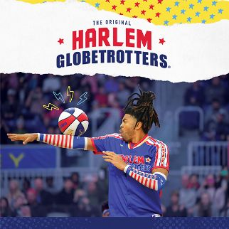 The Original Harlem Globetrotters