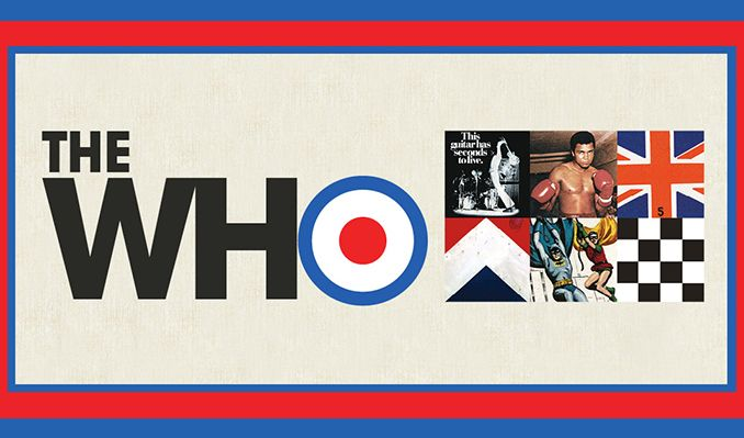 The Who - RESCHEDULED tickets at M&S Bank Arena in Liverpool