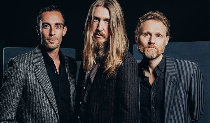 The Wood Brothers tickets at Ryman Auditorium in Nashville