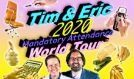 Tim and Eric tickets at Cathedral Theatre at the Masonic Temple in Detroit