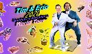 Tim and Eric tickets at The Moore Theatre, Seattle