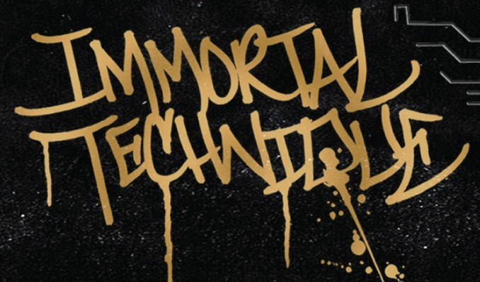 Immortal Technique tickets at Asbury Lanes in Asbury Park