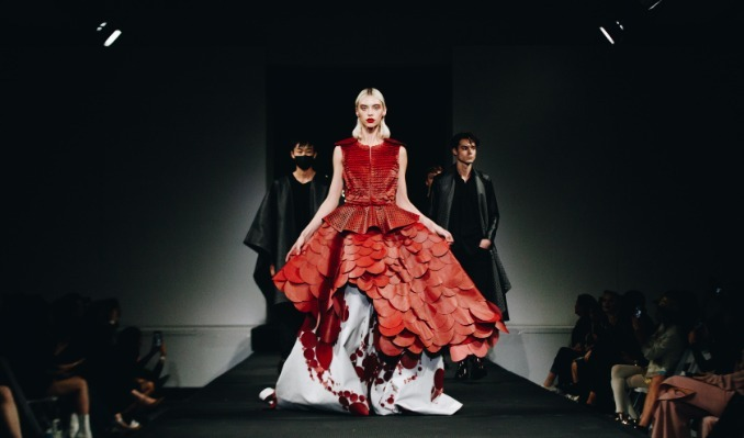 Vegan Fashion Week Awards with Kate Nash tickets at The Theatre at Ace Hotel in Los Angeles