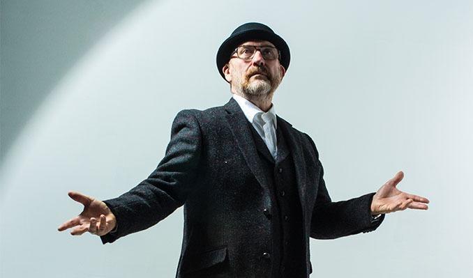 Colin Hay  Solo tickets at Keswick Theatre in Glenside