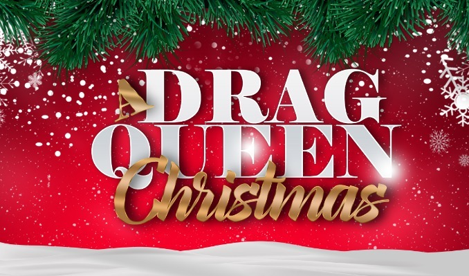 Drag Queen Christmas.A Drag Queen Christmas Tickets In Orlando At The Plaza Live