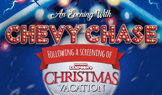 An Evening with Chevy Chase  tickets at Microsoft Theater in Los Angeles