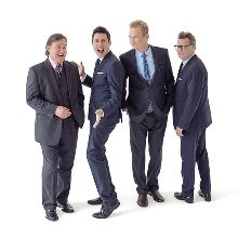 Whose Live Anyway? tickets at Keswick Theatre in Glenside