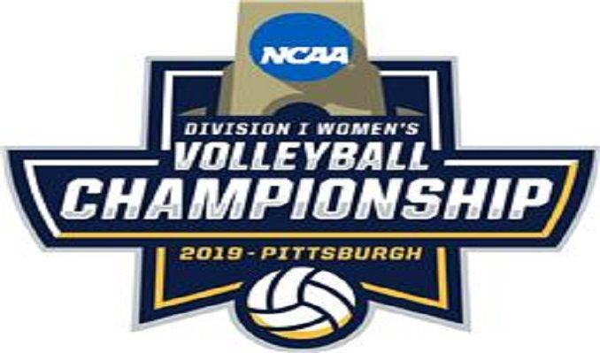 2019 NCAA Division I Women's Volleyball Semifinals - Single Session