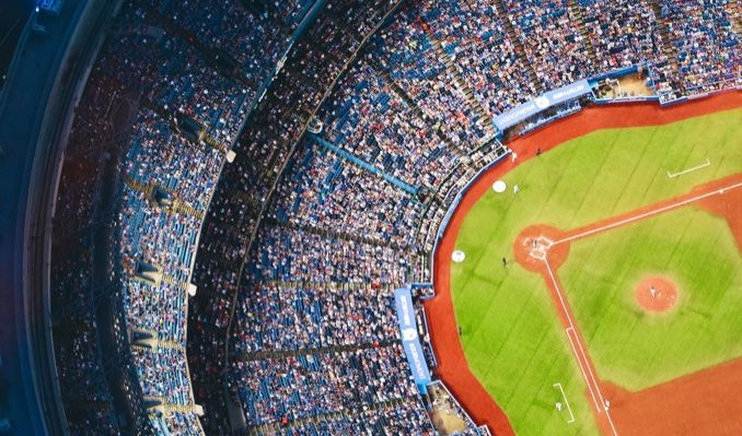 World Series: TBD at Washington Nationals (Game 3 - Home Game 1) (If Necessary) tickets at Nationals Park in Washington