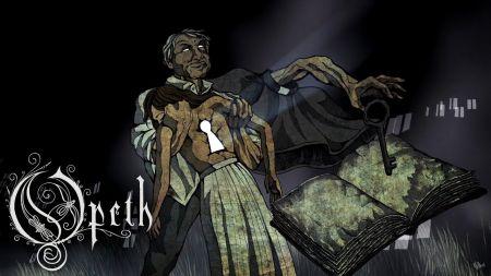 Opeth announces 2020 North American tour in support of new album, 'In Cauda Venenum'
