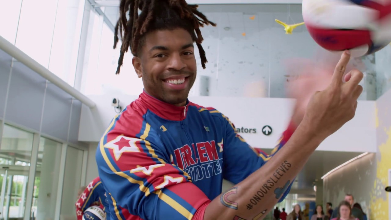 Harlem Globetrotters announce 2020 world tour dates with special pre-show events