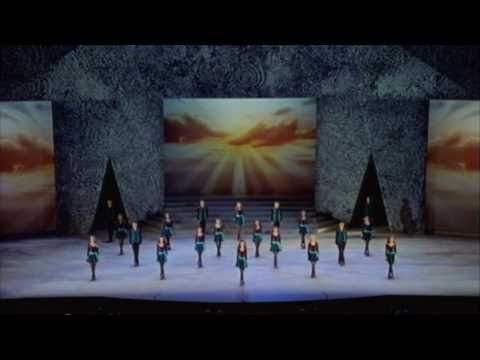 Riverdance celebrates 25th anniversary with Radio City Music Hall 2020 engagement