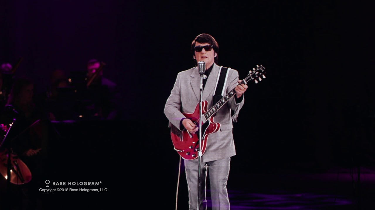 5 reasons to see Roy Orbison & Buddy Holly: Rock'N'Roll Dream Tour