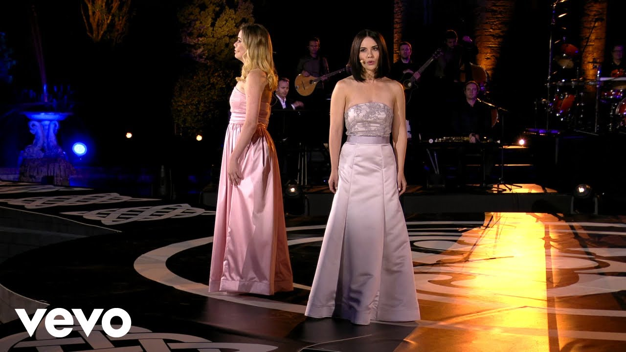 Celtic Woman announce 2020 North American dates for 15th anniversary celebration