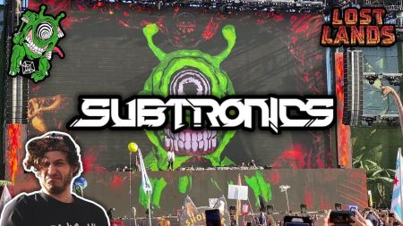 Subtronics announces dates for Cyclops Invasion 2020 Tour