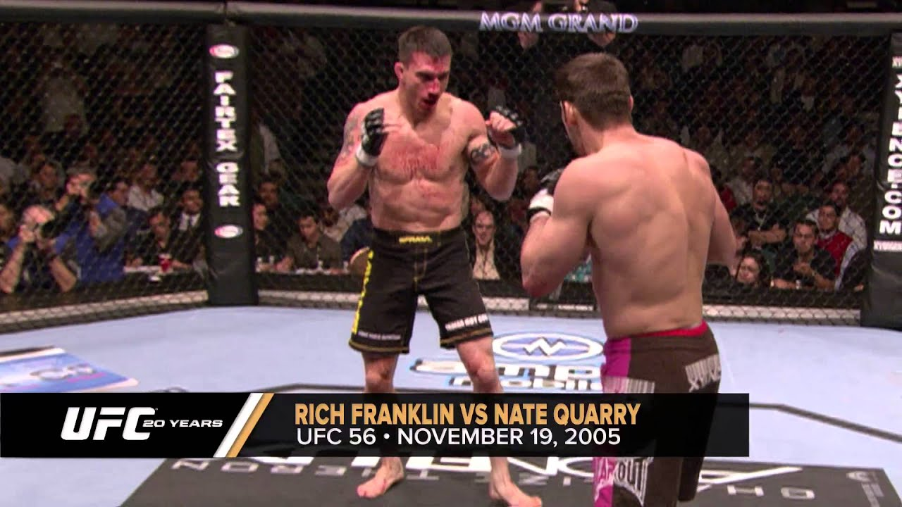5 retired UFC fighters we wish we could see in the Octagon again