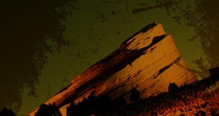 Red Rocks Amphitheatre 2020 schedule and calendar