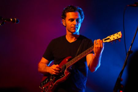 Dweezil Zappa / Photo courtesy of DweezilZappa.com