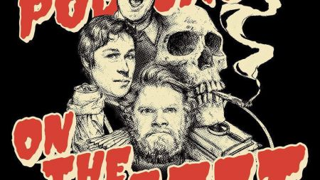 The Last Podcast On The Left announces Back in the Habit World Tour dates to close out 2019