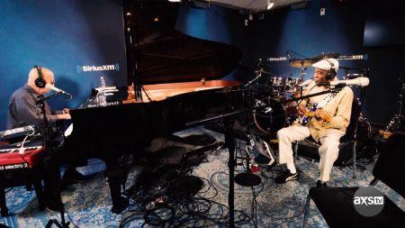 AXS TV's 'Paul Shaffer Plus One' sneak peek: Buddy Guy talks learning 'Boogie Chillen'