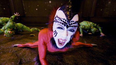 Cirque Du Soleil bringing OVO to Bert Ogden Arena in 2020