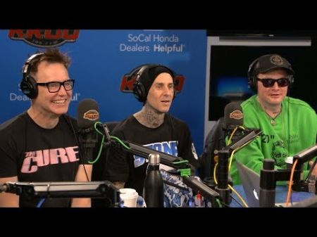 Blink-182 to play 2019 KROQ Halloween Costume Ball at Fonda Theatre