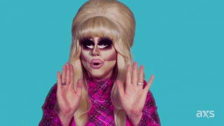 Watch: Trixie Mattel talks diapers, unveils massive 2020 tour