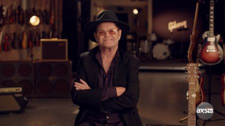AXS TV 'Mixtape' sneak peek: Micky Dolenz talks getting Jimi Hendrix to open for The Monkees