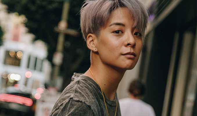 Amber Liu tickets at South Side Music Hall, Dallas