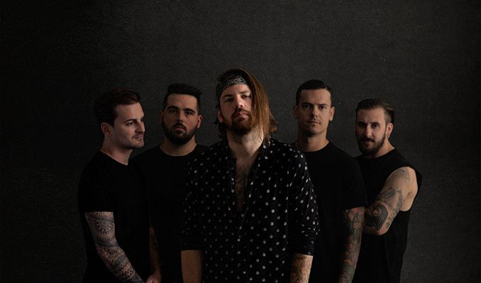 Beartooth & Motionless In White tickets at Showbox SoDo in Seattle