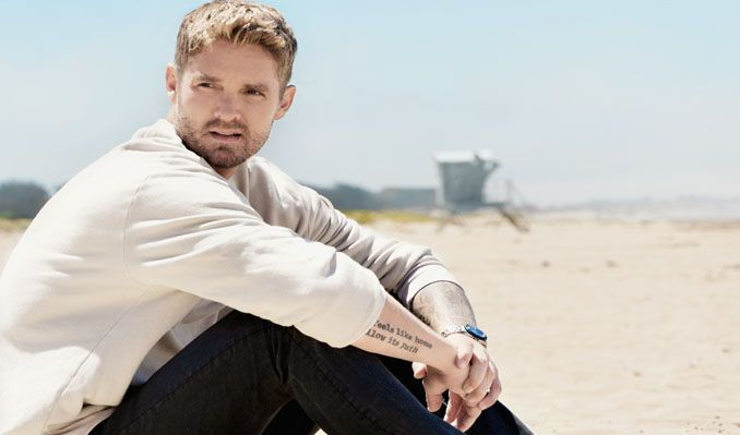 Brett Young: The Chapters Tour tickets at The Township Auditorium in Columbia