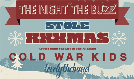 Cold War Kids / lovelytheband tickets at Arvest Bank Theatre at The Midland in Kansas City