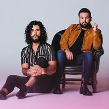Dan + Shay tickets at Capital One Arena, Washington