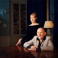 Dead Can Dance  tickets at The Greek Theatre in Los Angeles