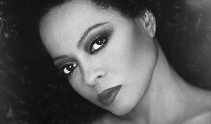 Diana Ross tickets at Arena Birmingham, Birmingham