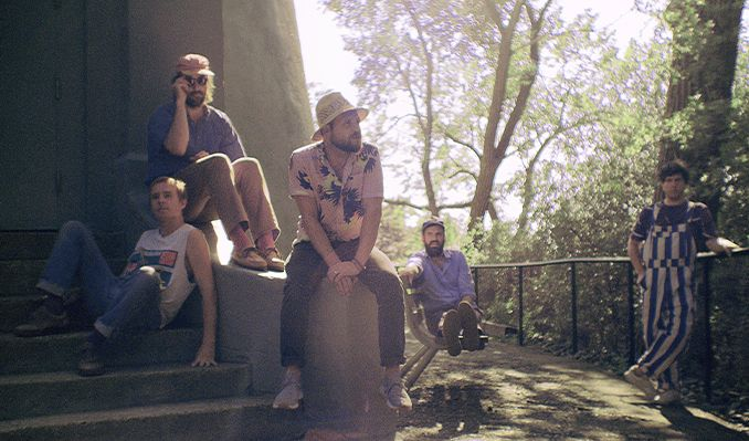 Dr. Dog tickets at The Novo in Los Angeles