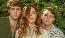 Echosmith tickets at The Neptune Theatre in Seattle