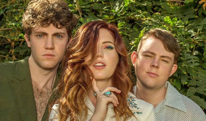 Echosmith tickets at Fonda Theatre, Los Angeles tickets at Fonda Theatre, Los Angeles tickets at Fonda Theatre, Los Angeles