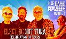 Electric Hot Tuna tickets at El Rey Theatre in Los Angeles
