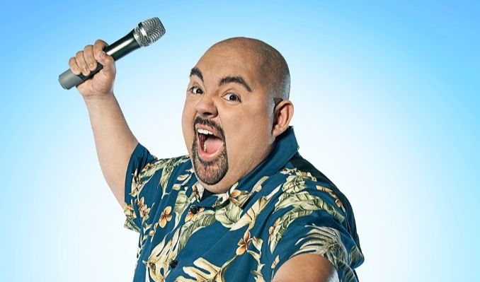 Gabriel Iglesias tickets at Masonic Temple Theatre in Detroit